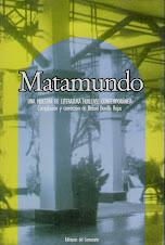 Mtamundo: una muestra de literatura huilense. Compilación
