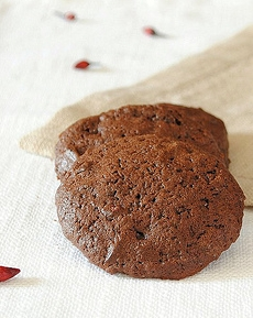 Cose fatte in casa biscotti al cioccolato e peperoncino for Cose fatte in casa