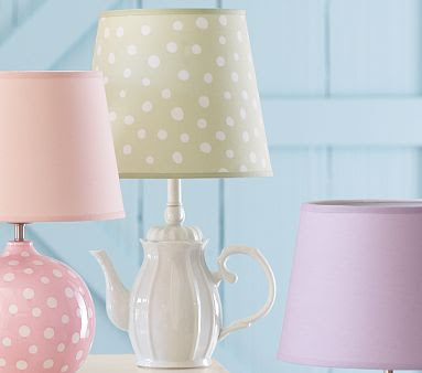 Be Different Act Normal Make Your Own Teapot Lamp