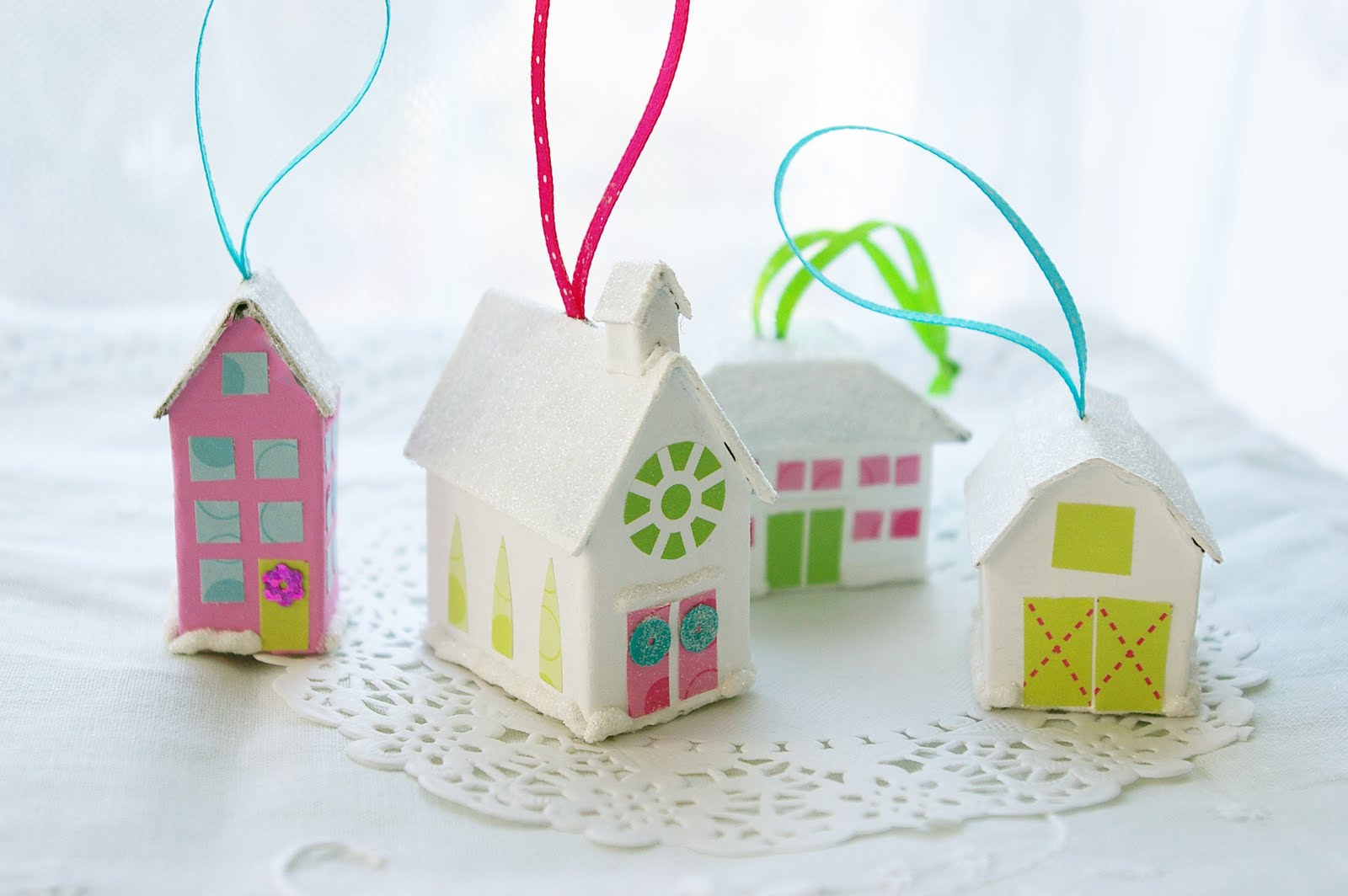 Be Differentact Normal Tissue Box House Ornaments