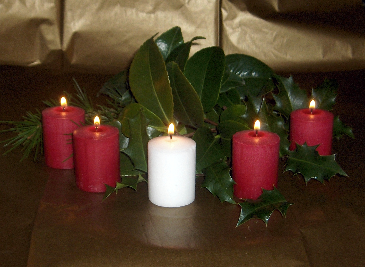 three minutes to nine the christ candle. Black Bedroom Furniture Sets. Home Design Ideas
