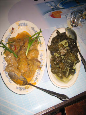 Iraq Food Dolma