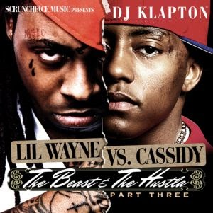 Mixtape Supplier: Lil Wayne Vs. Cassidy - The Beast & The ...Gangster Elmo Vs Lil Wayne