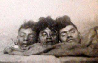 Nicaragua+U.S.+invasion+1925+severed+heads