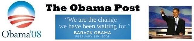 The Obama Post