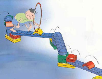 Education physique, motricité à la maternelle: Parcours ...