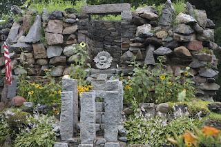 Etonnant Folk Art Environment, U201cThe Molehillu201d Has Been Called A U201cfolk Follyu201d But It  Is Much More Than That. Built Over 25 Years By Louis Wippich, A Former  Worker For ...