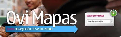 d553f68e696 Nokia OVI MAPS en tu Nokia ¡Gratis! Para siempre - Nokia N97 para ...