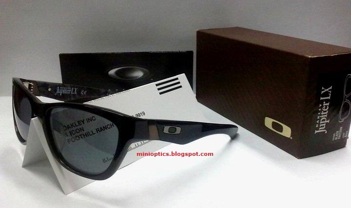 961c60f62a Oakley Jupiter Lx Black Pattern « Heritage Malta