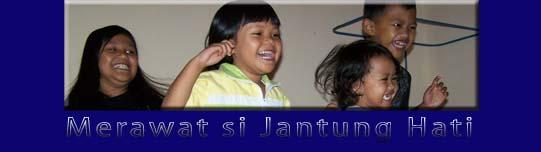 Merawat Anak | Nama Anak | Pendidikan Anak