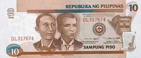 The Philippine Peso Dollar Exchange Rate Review