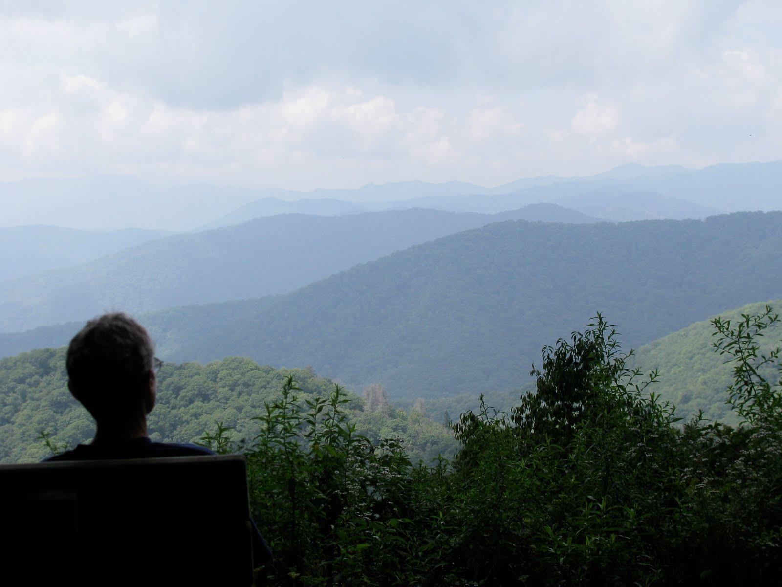 Where S Liz Balsam Mountain