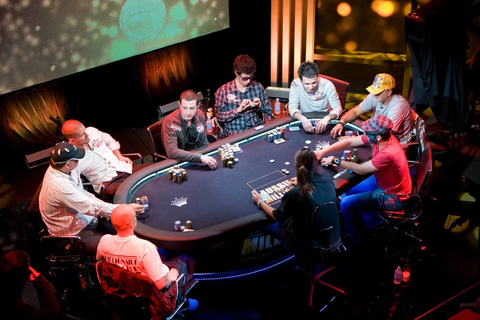 Jetset Poker