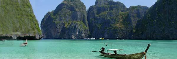 האי פוקט תאילנד