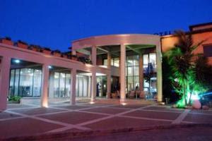 מלון בגולן