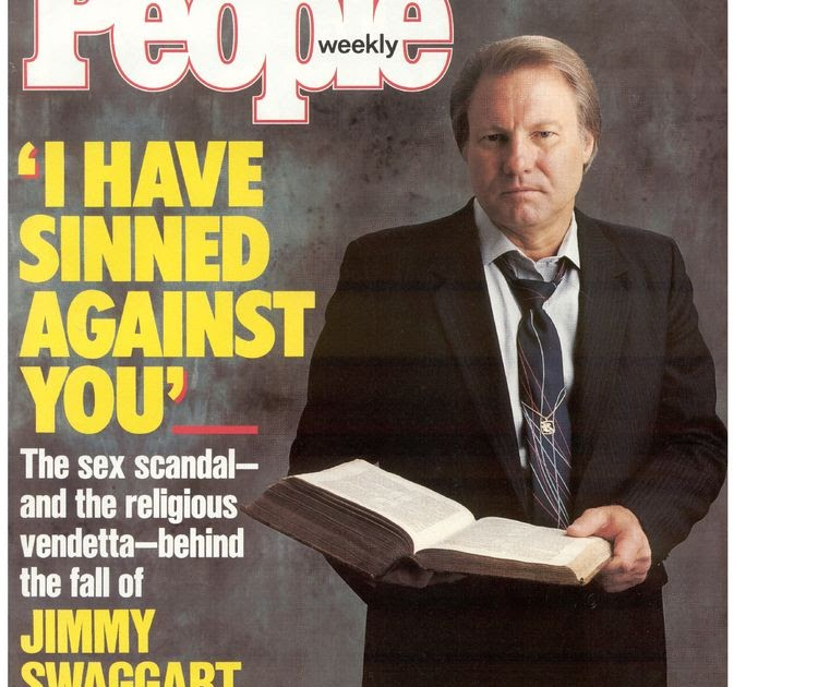 Jimmy swaggart sex