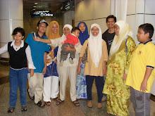 family tercayang