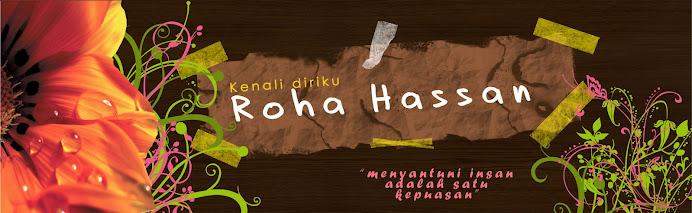 Roha Hassan
