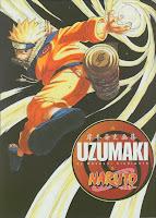 Naruto - Artbook 01