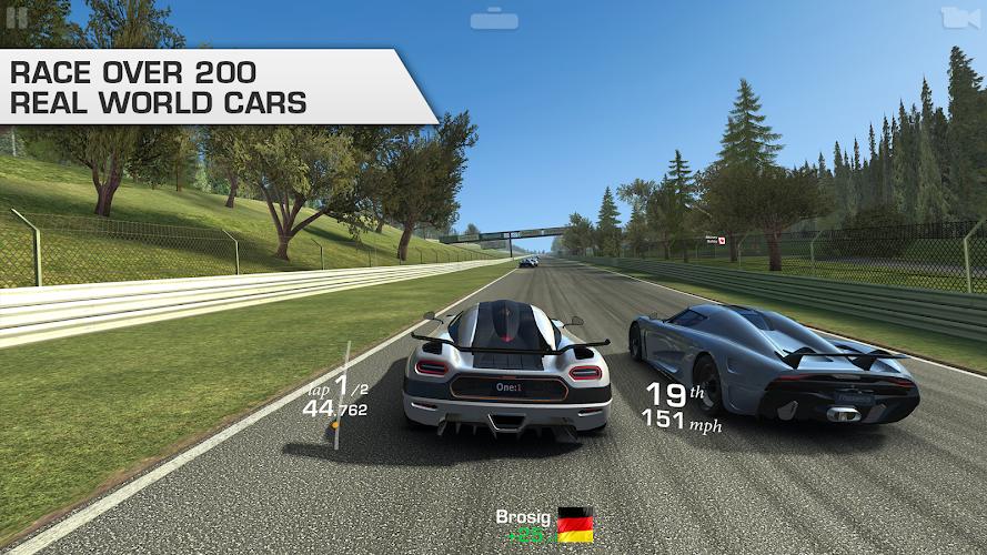 Real Racing 3 Screenshot 01