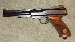 Another Airgun Blog: Derrick's Daisy Powerline 1200 find