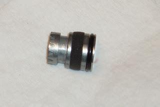 Another Airgun Blog: Daisy 717 Repair Part 2