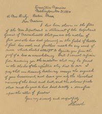 Lincoln Stu s The Controversial Bixby Letter