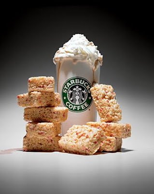 Starbucks Death