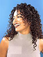 cortes de cabelos crespos feminino