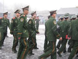 Tentara Cina
