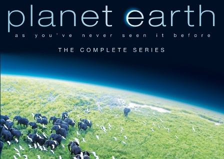 FREE IS MY LIFE: FREE iTunes download of Planet Earth Episode