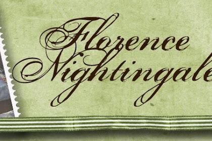 Florence Nightingale Lamp Craft