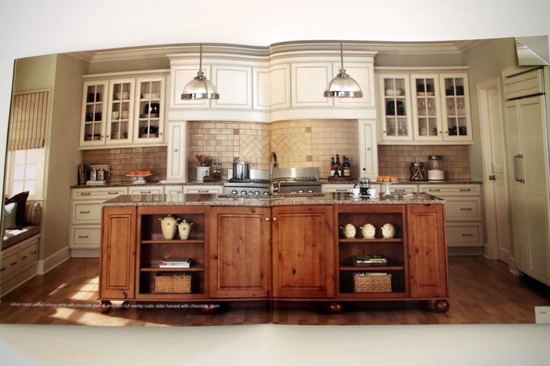 Open Window Kitchen Phase Planning