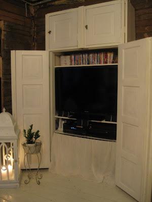 Tv Kaappi
