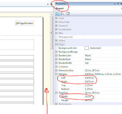 Keep It Simple and Fast: Export of SSRS reports to PDF generates
