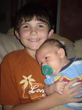 Dalton & Liam