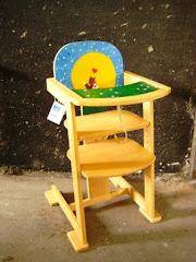 Trip Trap stoel