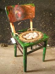kippenstoel