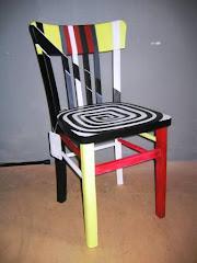 kleurstoel