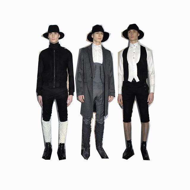 Samuel Green Style Amish Chic