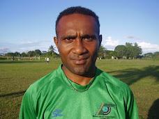 Sammy Wara