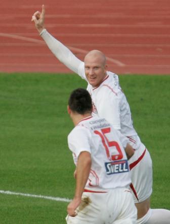 Waitakere FC -v- Kossa FC