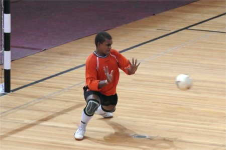 OFC FUTSAL COMPETITION - JUNE 2008, SUVA, FIJI