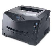 Imprimante IBM Infoprint 1412