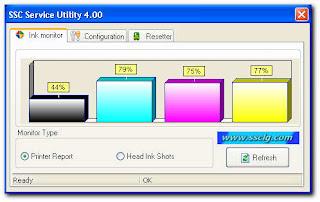 صيانة الطابعات Ssc+service+utility