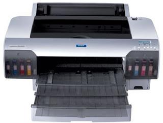 Imprimante Epson Stylus Pro 4000