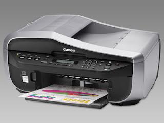 Imprimante multifonction Canon Pixma MX310