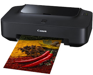 Error code 5B00 on Canon IP2700 printer