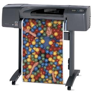 Imprimante traceur HP Designjet 800 800ps