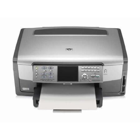 Error code 0xc18a0106 on HP Photosmart printers
